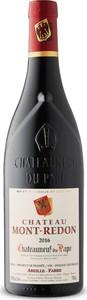 Chateau Mont Redon Chateauneuf Du Pape 2016, Ac  Bottle