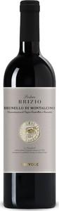 Podere Brizio Brunello Di Montalcino 2015, Docg, Tuscany Bottle