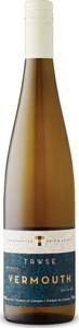 Tawse Dry White Vermouth, Ontario Bottle