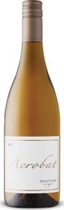 Acrobat Pinot Gris 2017, Oregon Bottle