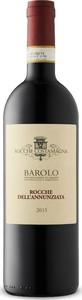 Rocche Costamagna Rocche Dell'annunziata Barolo 2015, Docg, Piedmont Bottle
