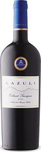 Viña Aquitania Lazuli Cabernet Sauvignon 2016, Maipo Valley Bottle