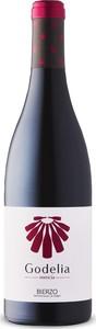 Godelia Red 2015 Bottle