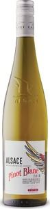 Calvet Pinot Blanc 2018, Ap Alsace Bottle