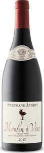 Stéphane Aviron Vieilles Vignes Moulin à Vent 2018, Ac, Beaujolais Bottle