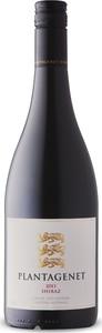Plantagenet Shiraz 2013, Great Southern, Western Australia Bottle