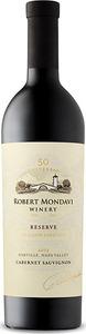 Robert Mondavi Winery Reserve Cabernet Sauvignon To Kalon Vineyard 2014, Oakville, Napa Valley Bottle