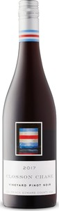 Closson Chase Closson Chase Vineyard Pinot Noir 2017, VQA Prince Edward County Bottle