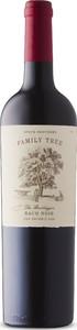 Speck Brothers Family Tree The Bootlegger Baco Noir 2019, VQA Ontario Bottle