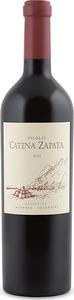 Nicolás Catena Zapata 2016, Mendoza Bottle