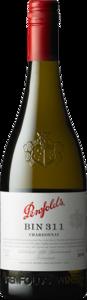Penfolds Bin 311 Chardonnay 2018, Tumbarumba, Adelaide Hills Bottle