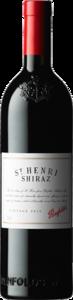 Penfolds St. Henri Shiraz 2017 Bottle