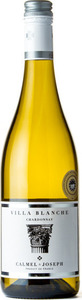 Calmel & Joseph Villa Blanche Chardonnay 2019, Pays D'oc Bottle