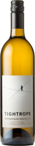 Tightrope Sauvignon Blanc Semillon Thomas Vineyard 2019, VQA Okanagan Valley, Naramata Bench Bottle
