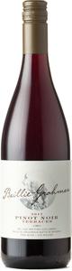 Baillie Grohman Pinot Noir Terraces 2018 Bottle
