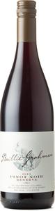 Baillie Grohman Pinot Noir Reserve 2017, VQA British Columbia Bottle