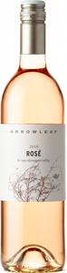 Arrowleaf Rosé 2019, Okanagan Valley Bottle