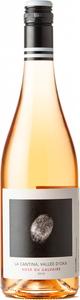 La Cantina Vallee D'oka Rosé Du Calvaire 2019 Bottle