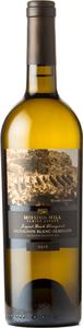 Mission Hill Terroir Collection Jagged Rock Vineyard Sauvignon Blanc   Semillon 2019, VQA Okanagan Valley Bottle