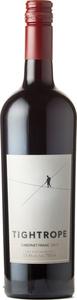 Tightrope Cabernet Franc Thomas Vineyard 2018, Naramata Bench Bottle