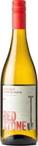 Redstone Chardonnay Limestone Vineyard 2018, VQA Twenty Mile Bench Bottle