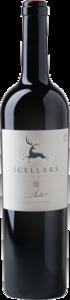 Icellars Icel Vineyard Merlot 2017, VQA Niagara On The Lake Bottle