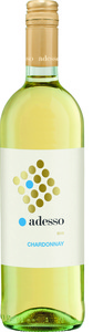 Cesari Adesso Chardonnay D'italia 2016 Bottle