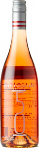 50th Parallel Pinot Noir Rosé 2019, BC VQA Okanagan Valley Bottle