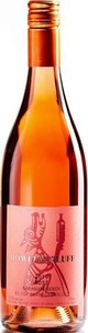 Howling Bluff Rose 2019, Naramata Bench, BC VQA Okanagan Valley Bottle