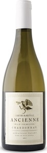 Lightfoot And Wolfville Ancienne Chardonnay 2017, Annapolis Valley Bottle