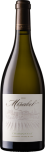Mirabel Chardonnay 2018, BC VQA Okanagan Valley Bottle