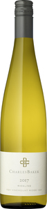 Charles Baker Picone Vineyard Riesling 2017, VQA Vinemount Ridge, Niagara Peninsula, Ontario Bottle