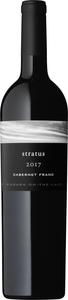 Stratus Cabernet Franc 2017, VQA Niagara On The Lake Bottle
