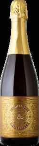 Lightfoot & Wolfville Blanc De Blancs Extra Brut 2014 Bottle