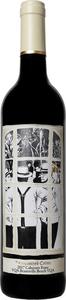 Organized Crime Cabernet Franc 2017, VQA Beamsville Bench Bottle