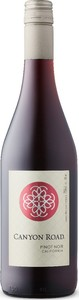 Canyon Road Pinot Noir 2018 Bottle