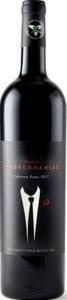 Megalomaniac Reserve Cabernet Franc 2017, VQA Twenty Mile Bench Bottle