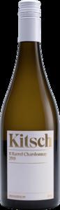 Kitsch 11 Barrel Chardonnay 2018, VQA Okanagan Valley Bottle