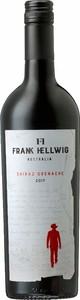 Frank Hellwig Shiraz Grenache 2017, South Australia Bottle