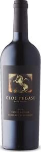 Clos Pegase Cabernet Sauvignon 2016, Napa Valley, California Bottle