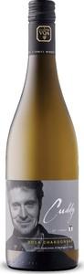 Cuddy By Tawse Chardonnay 2014, VQA Niagara Peninsula, Ontario Bottle