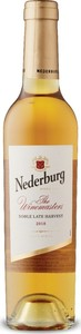 Nederburg Winemasters Noble Late Harvest 2018, Wo Western Cape (375ml) Bottle