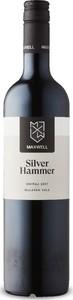 Maxwell Silver Hammer Shiraz 2017, Mclaren Vale, South Australia Bottle