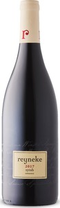 Reyneke Syrah 2017, Stellenbosch Bottle