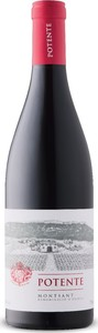 Potente 2018, Do Montsant Bottle