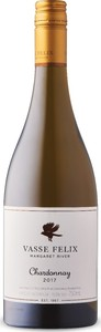Vasse Felix Chardonnay 2017, Margaret River, Western Australia Bottle