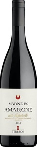 Tedeschi Marne 180 Amarone Della Valpolicella 2016 Bottle