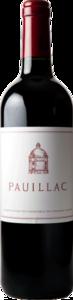 Le Pauillac De Château Latour 2014, Ac Pauillac, 3rd Wine Of Château Latour Bottle
