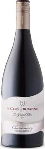 Le Clos Jordanne Le Grand Clos Chardonnay 2018, VQA Twenty Mile Bench, Niagara Escarpment Bottle