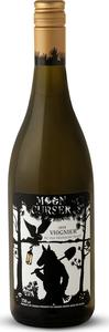 Moon Curser Viognier 2019, Okanagan Valley VQA Bottle